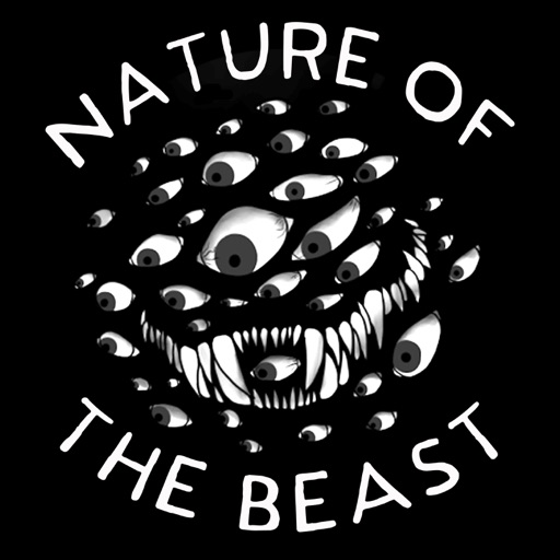 Cover image of Nature of the Beast