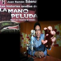 Podcast cover art for Las Historias Ocultas de la Mano Peluda