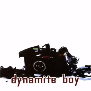 Dynamite Boy