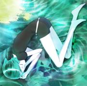 鏡面の波 - YURiKA - YURiKA