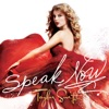 Speak Now (Deluxe Edition), Taylor Swift