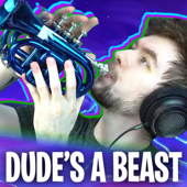 Dude's A Beast (Can't We Just Kill Each Other In Peace)-The Gregory Brothers & Jacksepticeye