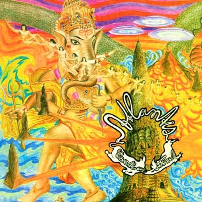 Atlantis - Earth and Fire