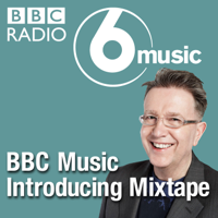 Podcast cover art for BBC Music Introducing Mixtape