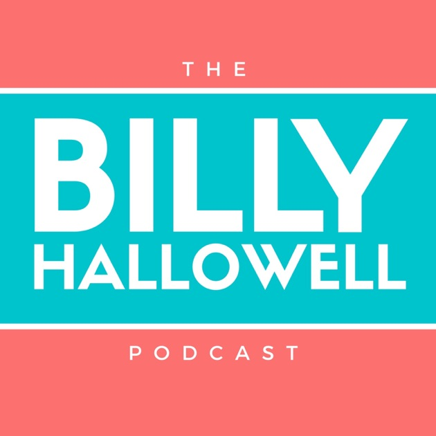 The Billy Hallowell Podcast By The Billy Hallowell Podcast On Apple