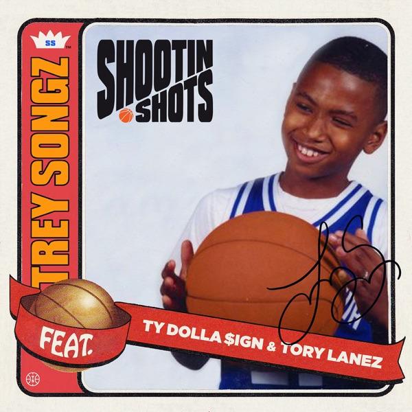 Shootin Shots (feat. Ty Dolla $ign & Tory Lanez) - Single