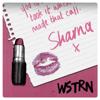 WSTRN - Sharna artwork
