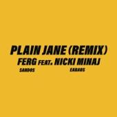 A$AP Ferg feat. Nicki Minaj - Plain Jane REMIX