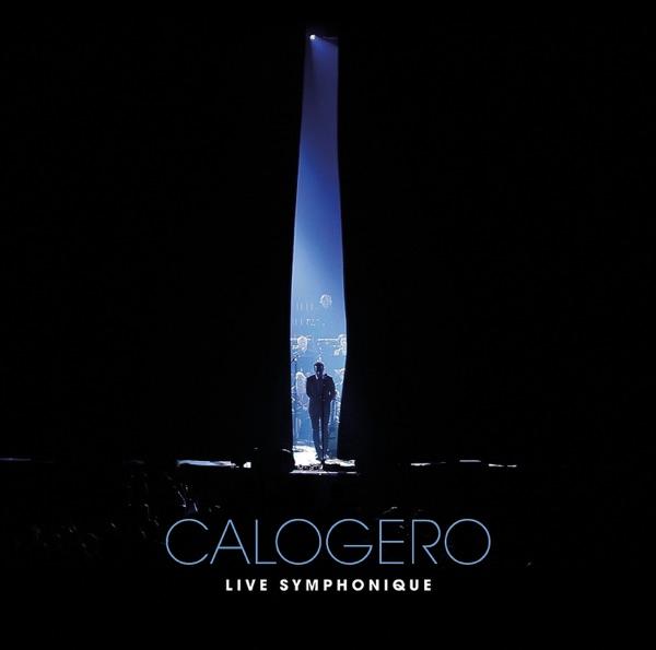 Calogero  -  Si seulement je pouvais lui manquer diffusé sur Digital 2 Radio