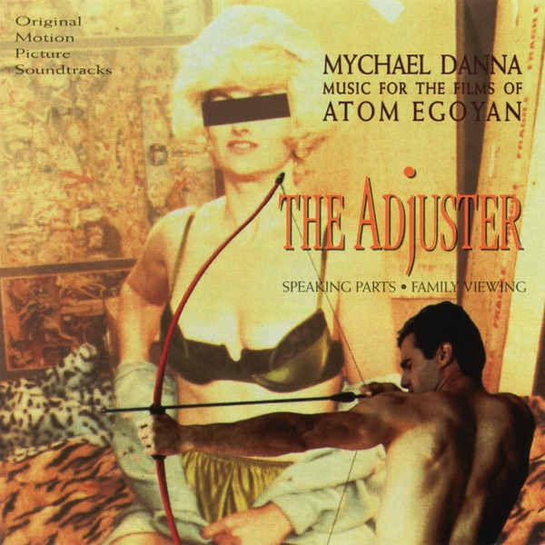 The ADjuster (Original Motion Picture Soundtracks)