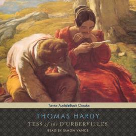 Tess of the d'Urbervilles (Unabridged) audiobook