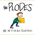 The Plodes - While I Was Sleeping