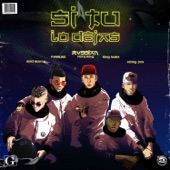 Si Tú Lo Dejas (feat. Bad Bunny, Farruko, Nicky Jam & King Kosa) - Single
