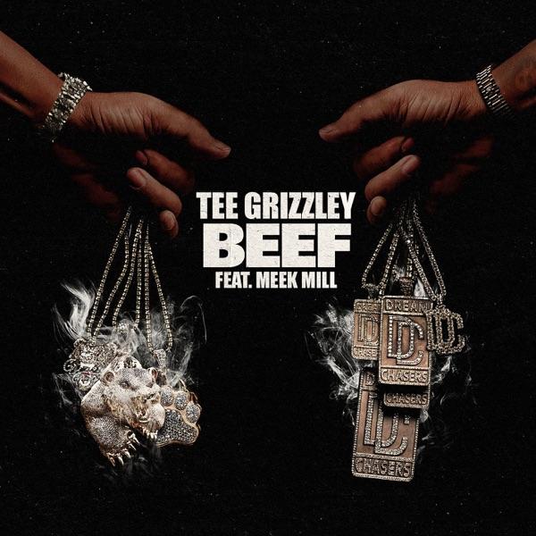 Beef (feat. Meek Mill) - Single