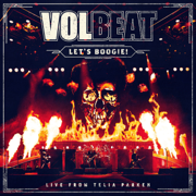 Let's Boogie! (Live from Telia Parken) - Volbeat - Volbeat