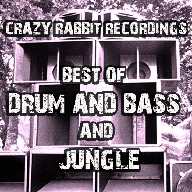 Best of Drum and Bass and Jungle by Various Artists