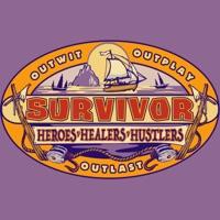 Survivor, Season 35: Heroes vs. Healers vs. Hustlers