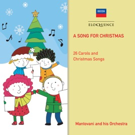 A Song for Christmas by Mantovani and His Orchestra on Apple Music