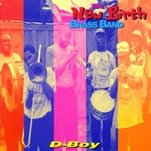 The New Birth Brass Band - Smoke That Fire