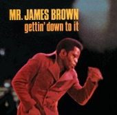 ANOS 60 - James Brown - 'Sunny'