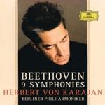 """Berlin Philharmonic & Herbert von Karajan - Symphony No. 3 in E-Flat Major, Op. 55 """"Eroica"""": I. Allegro con brio"""