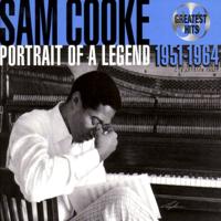Sam Cooke - 30 Greatest Hits: Portrait of a Legend 1951-1964 artwork