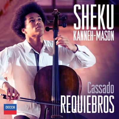 Requiebros - Sheku Kanneh-Mason & Isata Kanneh-Mason song