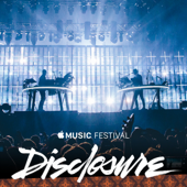 Jaded (Live) - Disclosure