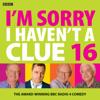 BBC - I'm Sorry I Haven't A Clue 16 artwork