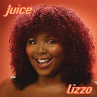 Lizzo - Juice artwork