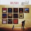 Rush - Gold artwork