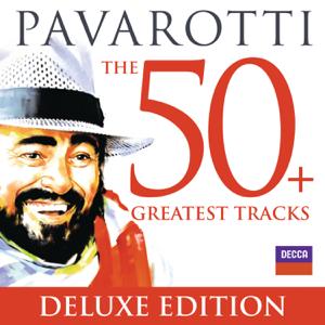 Luciano Pavarotti, National Philharmonic Orchestra & Giancarlo Chiaramello - Torna a Surriento (Remastered 2013)