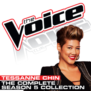 Tessanne Chin - Try (The Voice Performance)