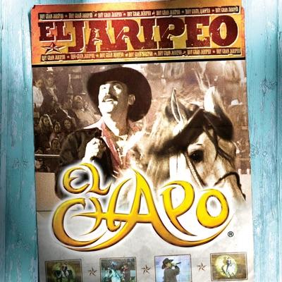 El Jaripeo (En Vivo El Jaripeo - Tepic, Nayarit / 2006) - El Chapo De Sinaloa