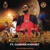 D'Banj - Something for Something (feat. Cassper Nyovest) artwork