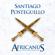 Santiago Posteguillo - Africanus. El hijo del cónsul [Africanus. The Son of the Consul]: Trilogía Africanus, Libro 1 [Africanus Trilogy, Book 1] (Unabridged)