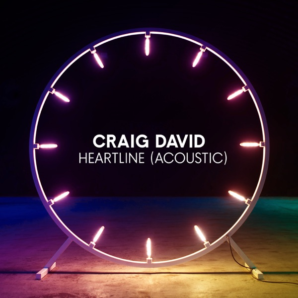 Craig David</b> - Heartline (Conducta Remix)