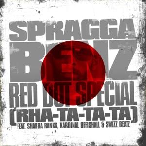 Red Dot Special (Rha-Ta-Ta-Ta) - Single [feat. Kardinal Offishall, Shabba Ranks & Swizz Beatz] - Single Mp3 Download