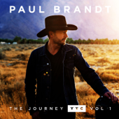 The Journey YYC, Vol. 1 - EP