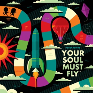 Your Soul Must Fly (Instrumentals) Mp3 Download