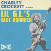 Charley Crockett - It's a Man Down There