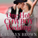 Carolyn Brown - One Hot Cowboy Wedding
