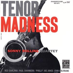 Tenor Madness (Remastered)