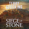 Terry Goodkind - Siege of Stone: The Nicci Chronicles, Book 3 (Unabridged)  artwork