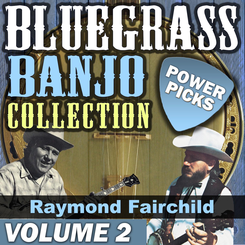 Bluegrass Banjo Collection, Vol.2
