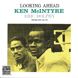Ken McIntyre & Eric Dolphy - They All Laughed
