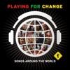 Songs Around the World ジャケット写真