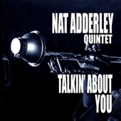 Nat Adderly - Mo's Theme