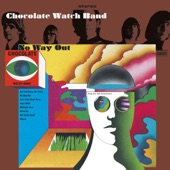 The Chocolate Watchband - Expo 2000