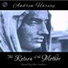 Andrew Harvey - The Return of the Mother artwork